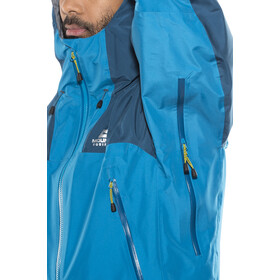 Mountain Equipment Quarrel Jacket Men Lagoon Blue/Marine